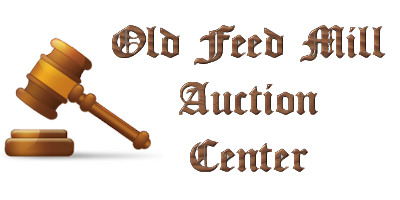 Old Feed Mill Auction Center